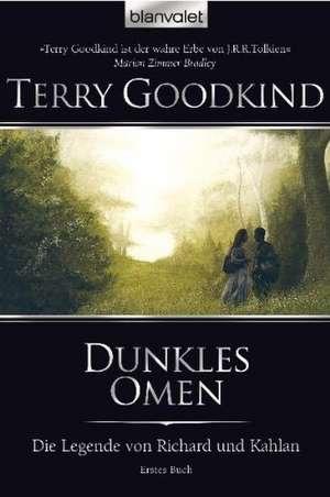 Die Legende von Richard und Kahlan 01 de Terry Goodkind