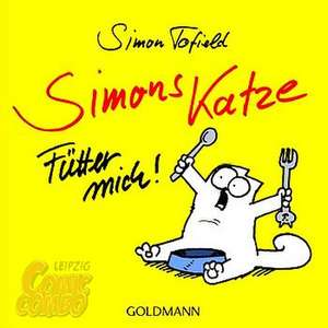 Simons Katze - Fuetter mich!