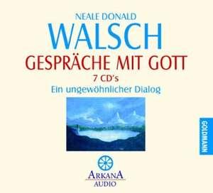 Gespraeche mit Gott. 7 CDs