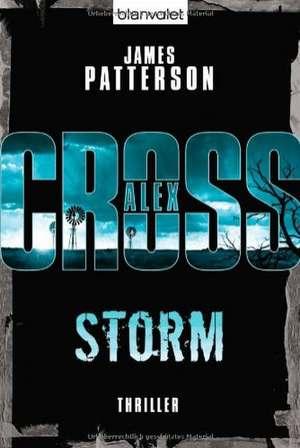Storm de James Patterson