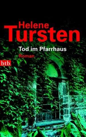 Tod im Pfarrhaus de Helene Tursten