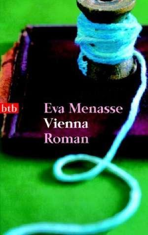 Vienna de Eva Menasse