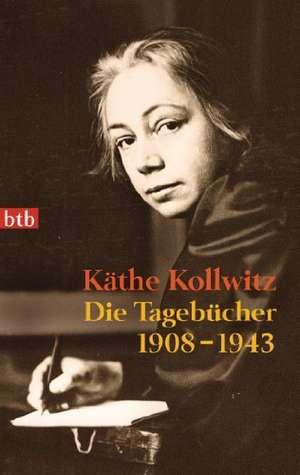 Die Tagebücher 1908-1943 de Käthe Kollwitz