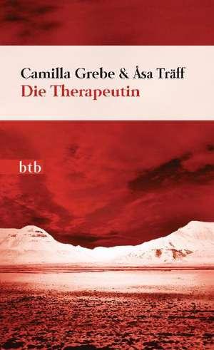 Die Therapeutin de Camilla Grebe