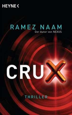 Crux de Ramez Naam