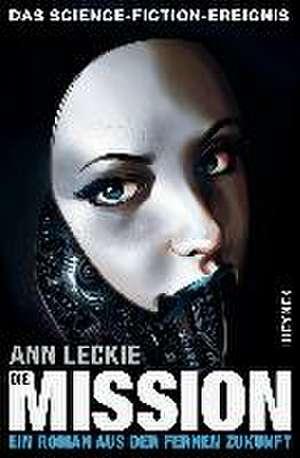 Die Mission de Ann Leckie