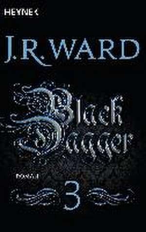 Black Dagger - Zsadist & Bella de J. R. Ward
