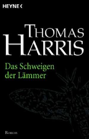 Das Schweigen der Lämmer de Thomas Harris