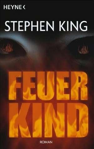 Feuerkind de Stephen King