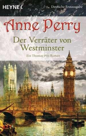 Der Verraeter von Westminster