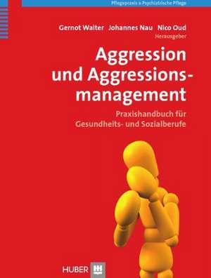 Aggression und Aggressionsmanagement