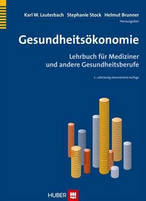 Gesundheitsoekonomie