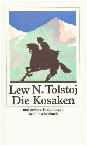 Die Kosaken und andere Erzählungen de Gisela Drohla