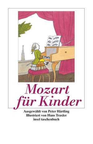Mozart fuer Kinder