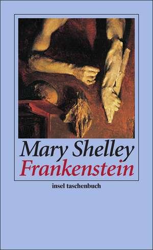 Frankenstein oder Der moderne Prometheus de Mary Shelley