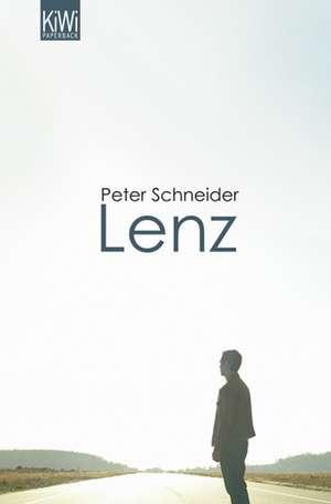 Lenz de Peter Schneider