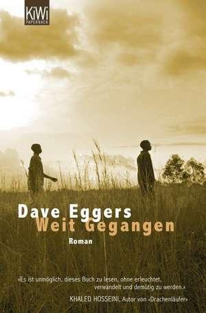 Weit gegangen de David Eggers