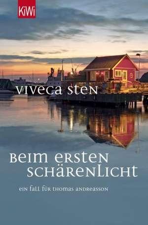 Beim ersten Schärenlicht de Viveca Sten