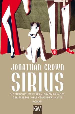 Sirius de Jonathan Crown