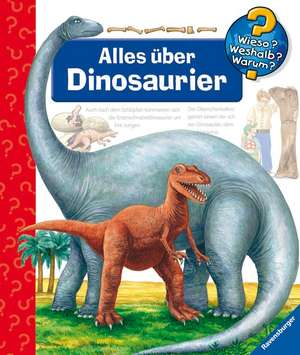 Alles ueber Dinosaurier