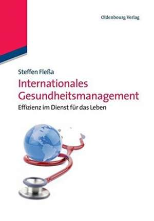 Internationales Gesundheitsmanagement