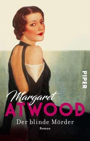 Der blinde Mörder de Margaret Atwood