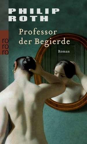 Professor der Begierde