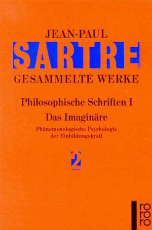 Philosophische Schriften 1