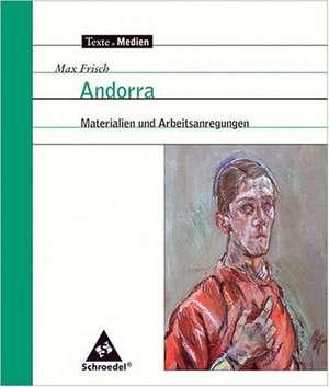 Andorra - Materialien und Arbeitsanregungen