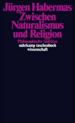 Zwischen Naturalismus und Religion