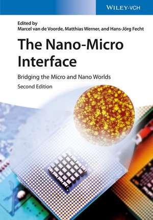 The Nano–Micro Interface