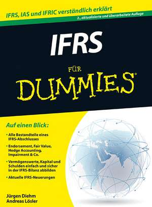 IFRS fuer Dummies