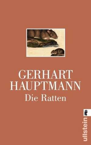 Die Ratten de Gerhart Hauptmann