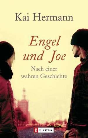 Engel und Joe de Kai Hermann