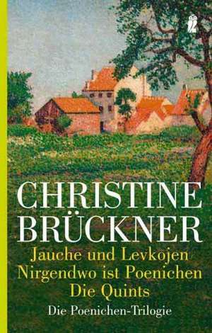 Die Poenichen-Trilogie de Christine Brückner