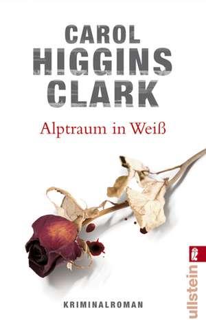 Alptraum in Weiss