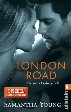 London Road - Geheime Leidenschaft