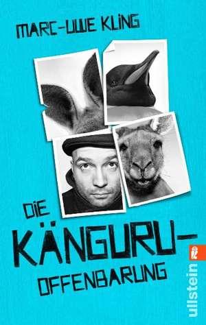 Die Kaenguru-Offenbarung
