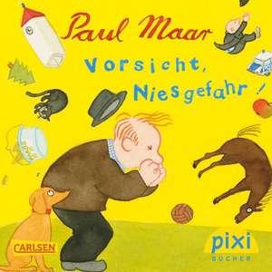Pixi-Buecher Bestseller-Pixi: Vorsicht, Niesgefahr! 24 Exemplare