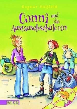 Conni & Co 03: Conni und die Austauschschuelerin