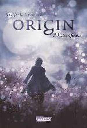 Origin Schattenfunke
