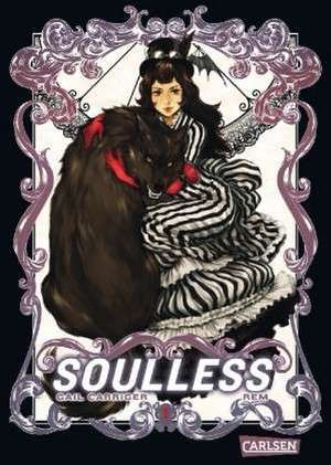 Soulless 01