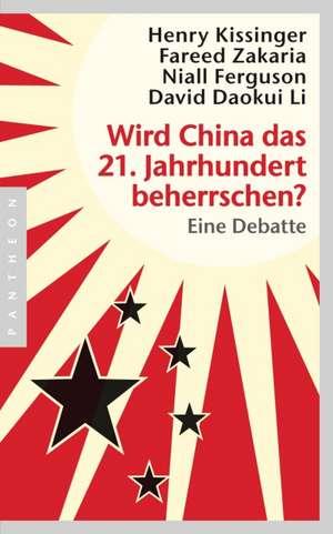 Wird China das 21. Jahrhundert beherrschen? de Kissinger
