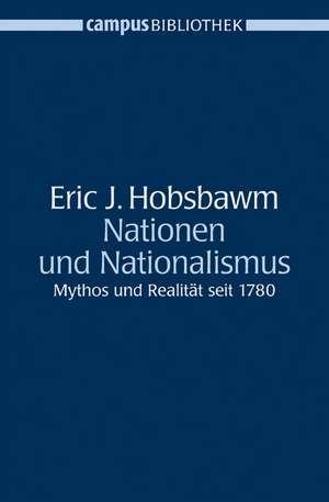 Nationen und Nationalismus
