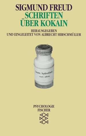 Schriften ueber Kokain