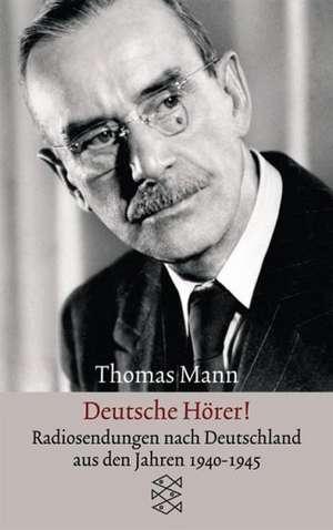 Deutsche Hoerer!