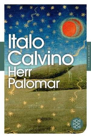 Herr Palomar de Italo Calvino