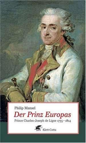 Der Prinz Europas