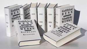 Saemtliche Werke - Stuttgarter Ausgabe