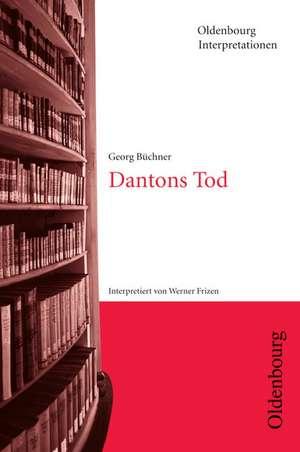 Dantons Tod. Interpretationen